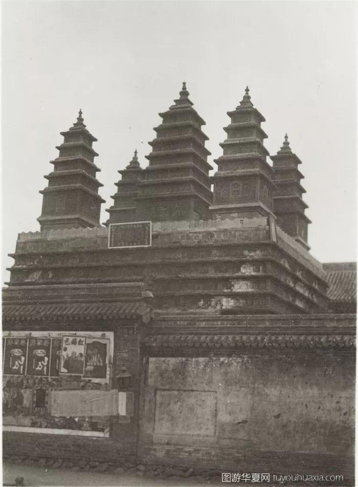 民国时期的内蒙古呼和浩特老照片、太珍贵了 第7张