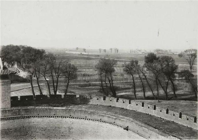 民国时期的内蒙古呼和浩特老照片、太珍贵了 第9张