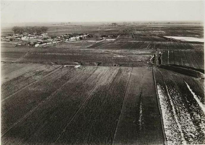 民国时期的内蒙古呼和浩特老照片、太珍贵了 第11张