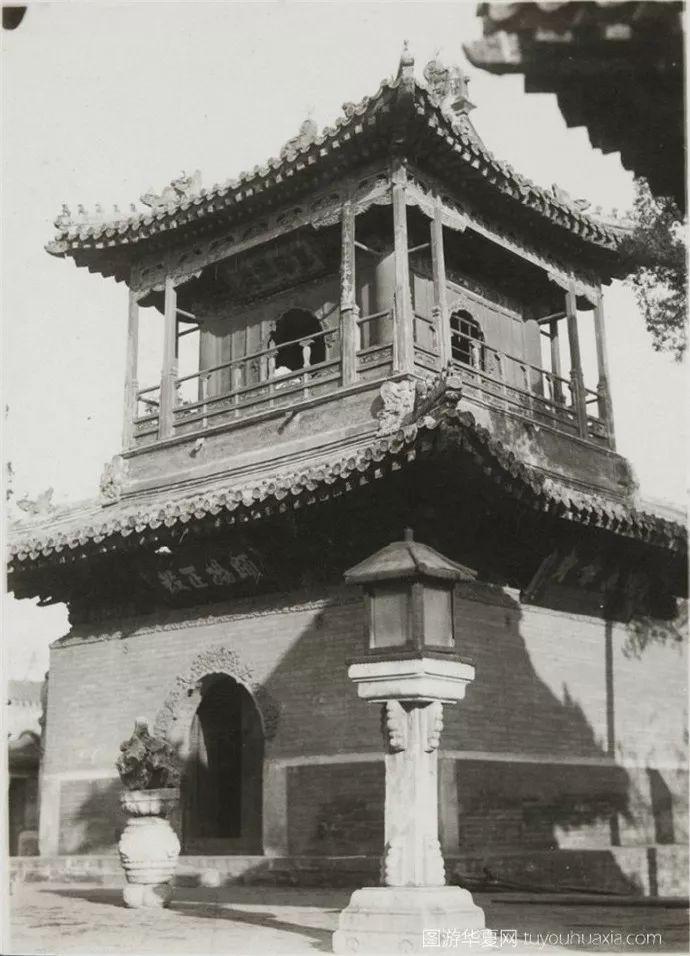 民国时期的内蒙古呼和浩特老照片、太珍贵了 第17张
