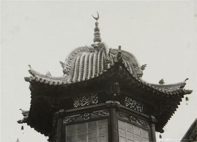 民国时期的内蒙古呼和浩特老照片、太珍贵了 第18张