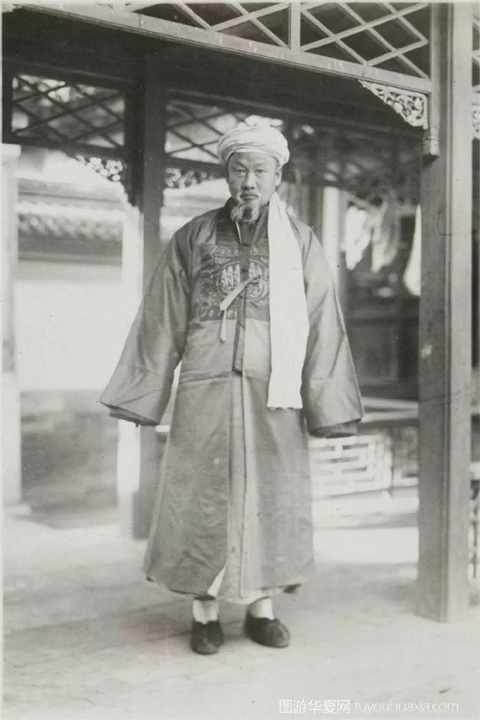 民国时期的内蒙古呼和浩特老照片、太珍贵了 第20张