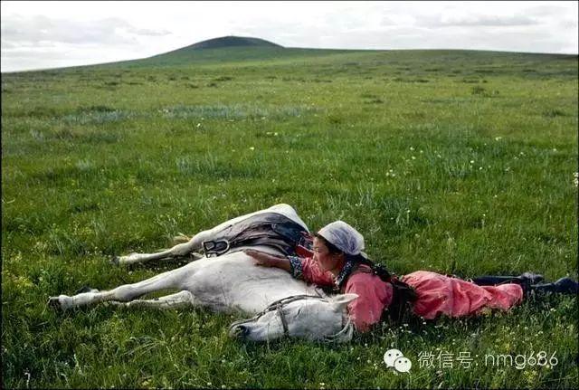 内蒙古八十年代老照片,太珍贵了 第1张
