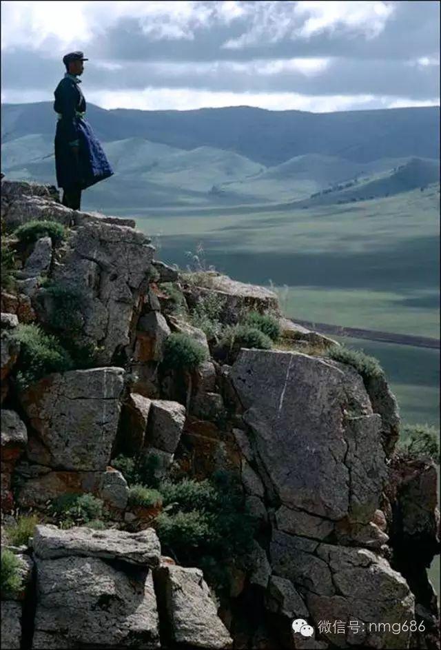 内蒙古八十年代老照片,太珍贵了 第2张