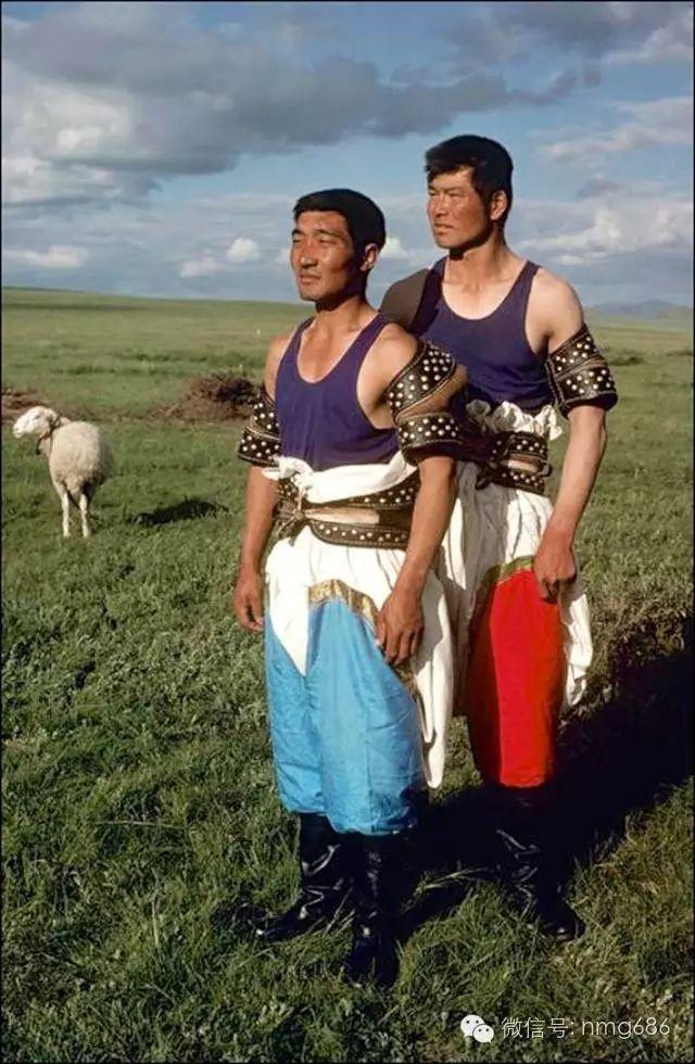 内蒙古八十年代老照片,太珍贵了 第3张