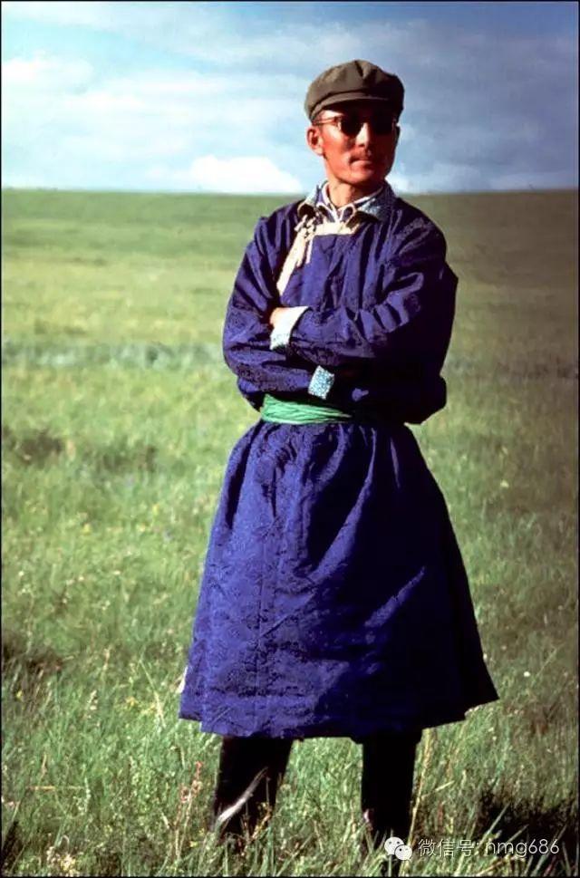内蒙古八十年代老照片,太珍贵了 第4张