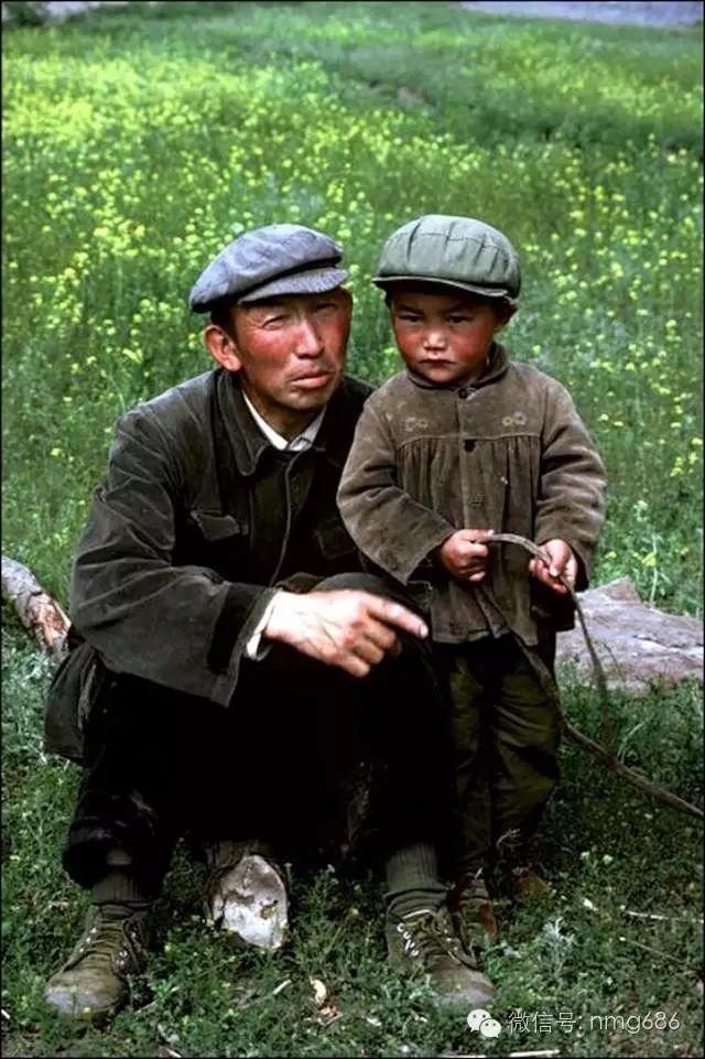 内蒙古八十年代老照片,太珍贵了 第5张