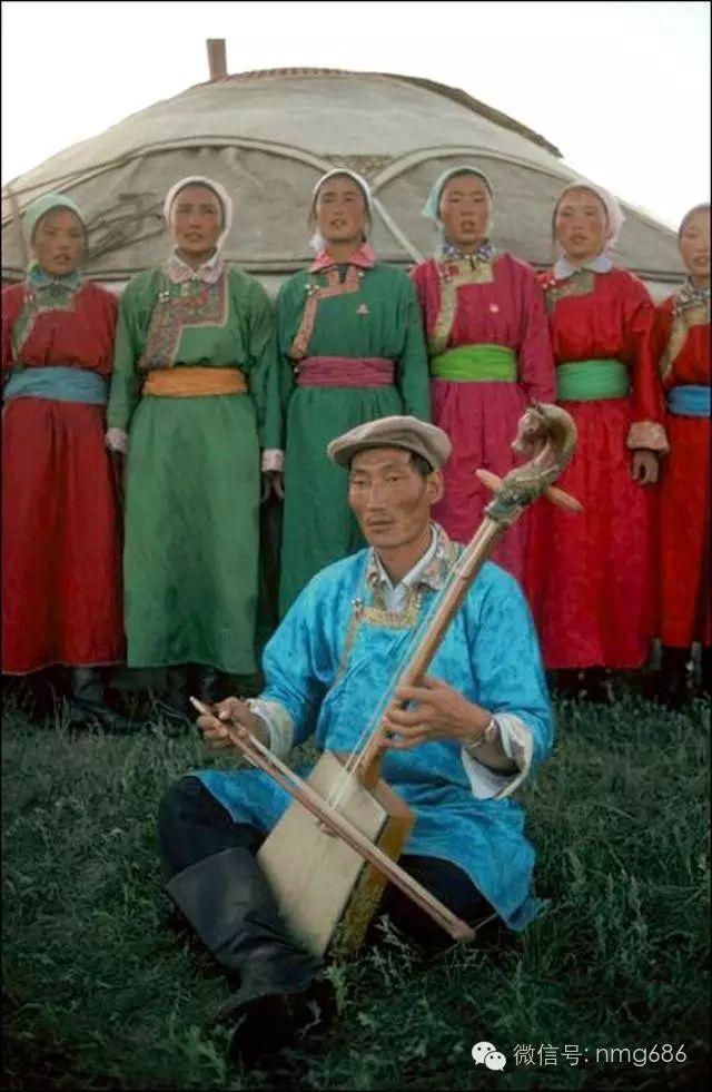 内蒙古八十年代老照片,太珍贵了 第6张