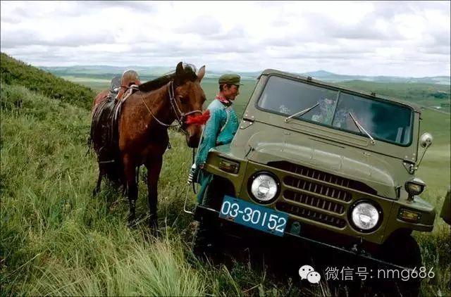 内蒙古八十年代老照片,太珍贵了 第7张