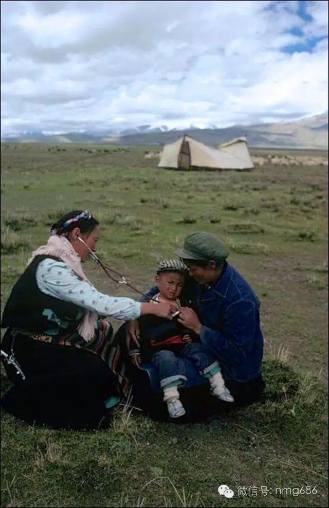内蒙古八十年代老照片,太珍贵了 第9张