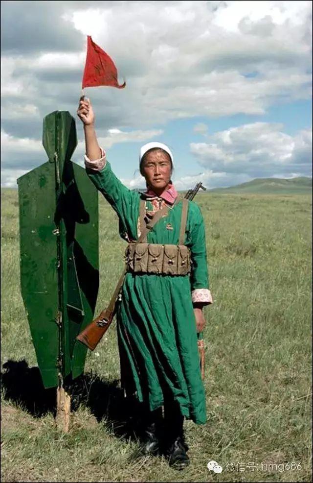 内蒙古八十年代老照片,太珍贵了 第10张