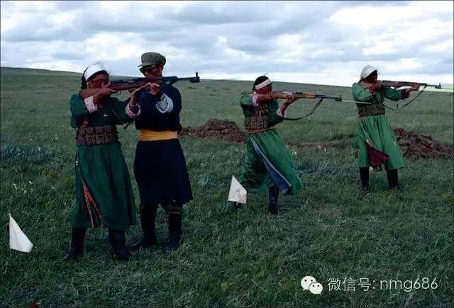 内蒙古八十年代老照片,太珍贵了 第12张