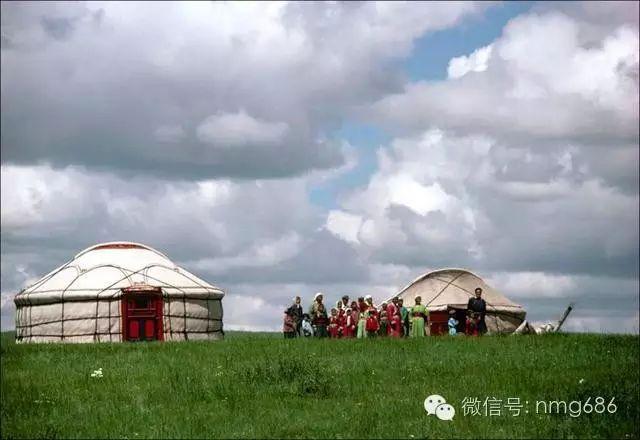 内蒙古八十年代老照片,太珍贵了 第14张