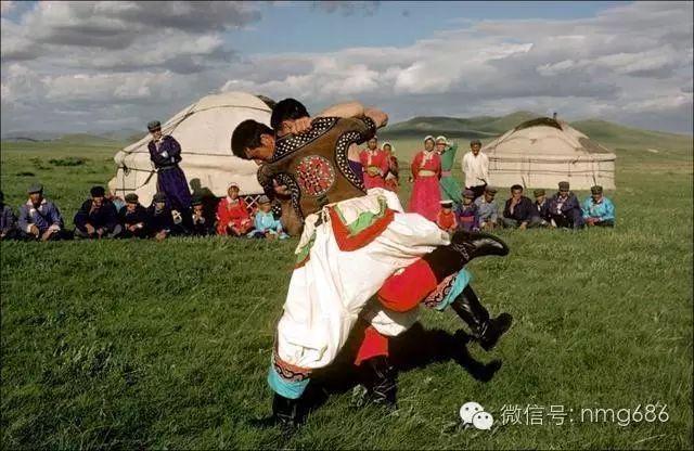 内蒙古八十年代老照片,太珍贵了 第18张