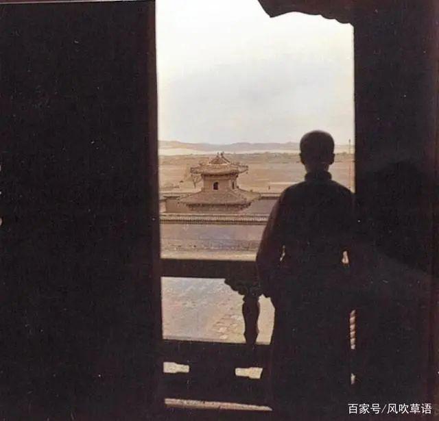 内蒙古老照片:1939年的多伦县汇宗寺(东大仓) 第8张