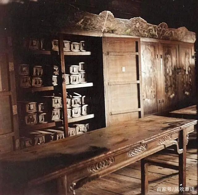内蒙古老照片:1939年的多伦县汇宗寺(东大仓) 第12张