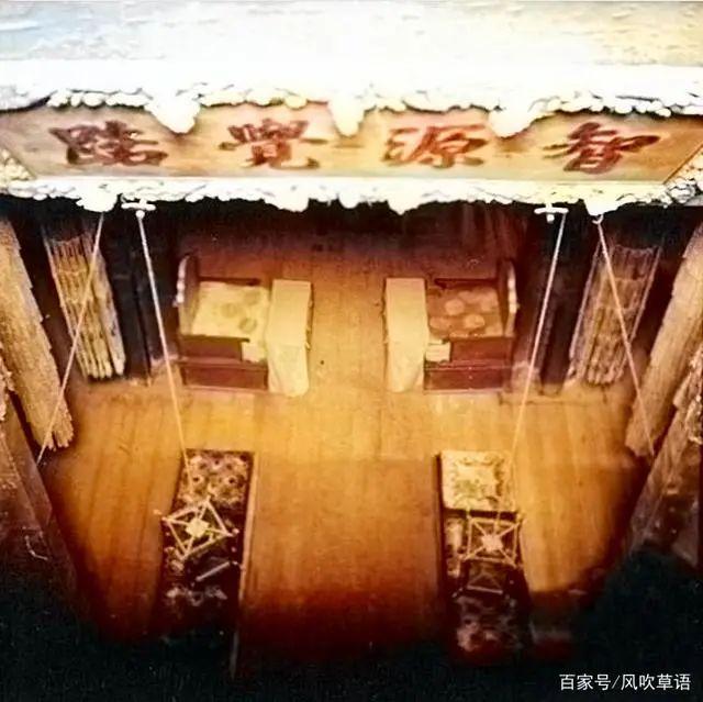 内蒙古老照片:1939年的多伦县汇宗寺(东大仓) 第11张