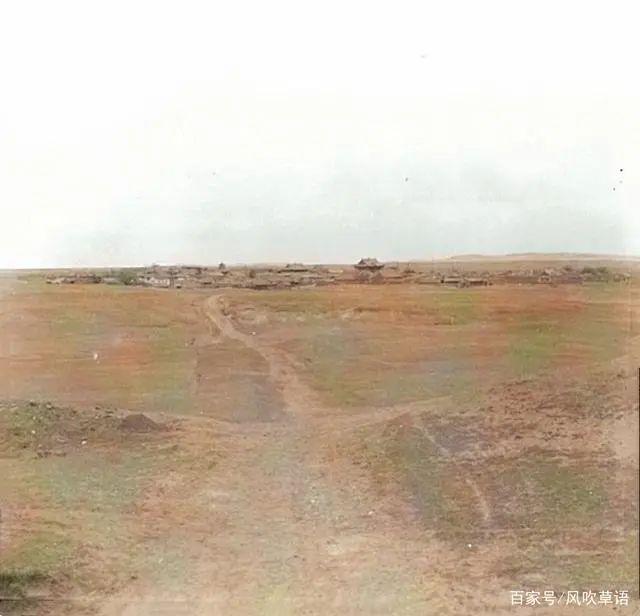 内蒙古老照片:1939年的多伦县汇宗寺(东大仓) 第14张
