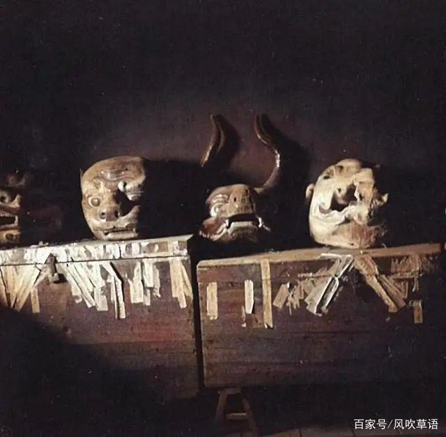 内蒙古老照片:1939年的多伦县汇宗寺(东大仓) 第13张