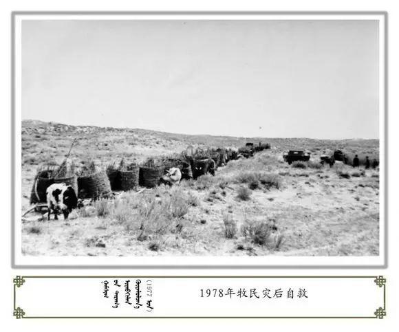内蒙古阿巴嘎旗老照片欣赏 第26张