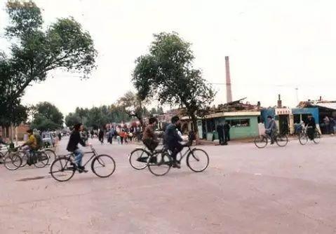 城市的记忆:内蒙古通辽老照片 第4张