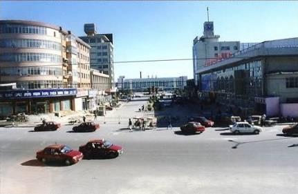 城市的记忆:内蒙古通辽老照片 第6张