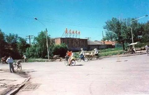 城市的记忆:内蒙古通辽老照片 第9张