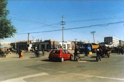 城市的记忆:内蒙古通辽老照片 第12张