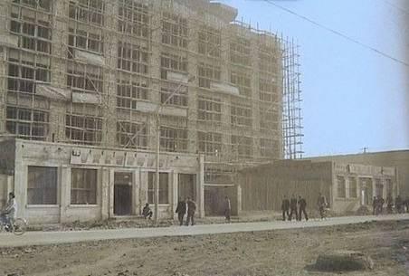 城市的记忆:内蒙古通辽老照片 第15张