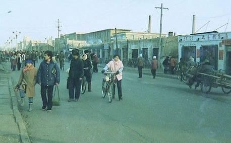 城市的记忆:内蒙古通辽老照片 第22张