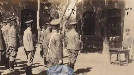 【历史】日本军攻打通辽的战役..... 第9张