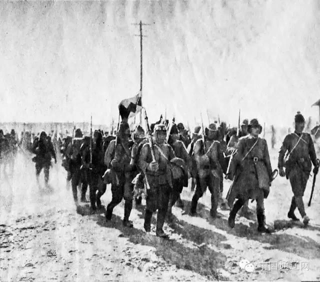 【历史】日本军攻打通辽的战役..... 第11张