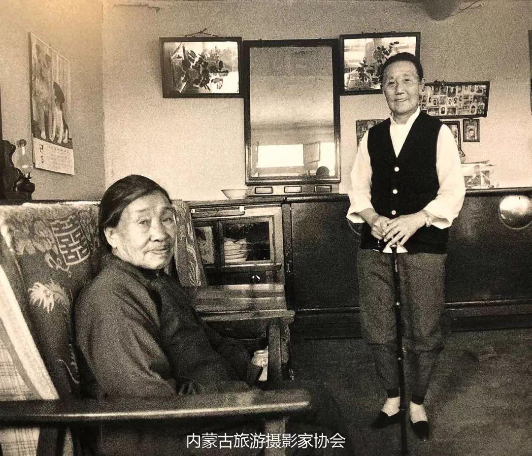 庆祝改革开放40周年 内蒙古美术、书法、摄影作品展开幕 第17张