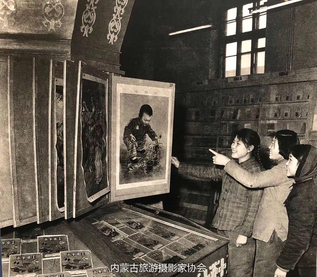 庆祝改革开放40周年 内蒙古美术、书法、摄影作品展开幕 第20张