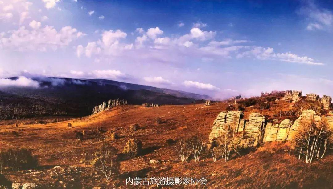 庆祝改革开放40周年 内蒙古美术、书法、摄影作品展开幕 第47张