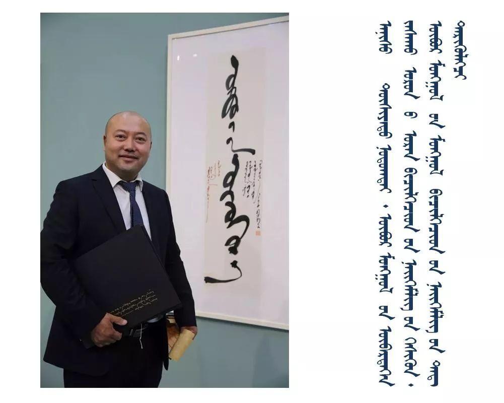 内蒙古书法家在行动:笔墨凝斗志,作品助抗疫 第4张