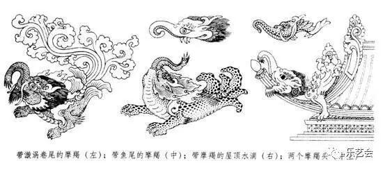 草原瑰宝刀剑:蒙古族图海中的藏传佛教元素 第10张