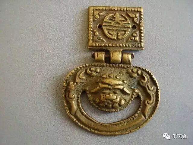 草原瑰宝刀剑:蒙古族图海中的藏传佛教元素 第14张