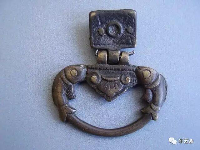 草原瑰宝刀剑:蒙古族图海中的藏传佛教元素 第23张