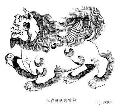草原瑰宝刀剑:蒙古族图海中的藏传佛教元素 第33张