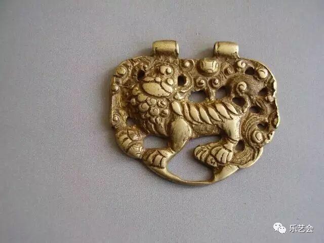 草原瑰宝刀剑:蒙古族图海中的藏传佛教元素 第32张