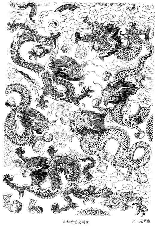 草原瑰宝刀剑:蒙古族图海中的藏传佛教元素 第40张