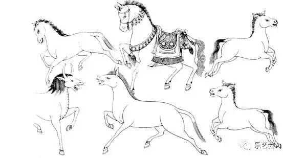 草原瑰宝刀剑:蒙古族图海中的藏传佛教元素 第42张