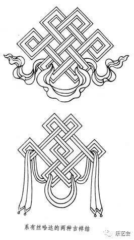 草原瑰宝刀剑:蒙古族图海中的藏传佛教元素 第47张
