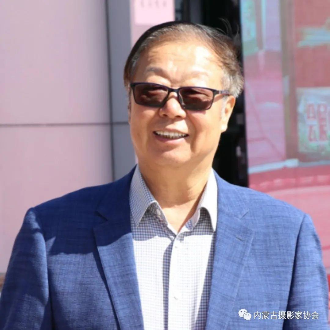 内蒙古摄影家协会原副主席王金摄影作品赏析