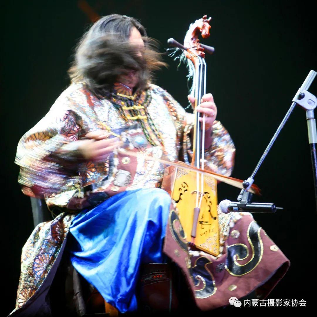 内蒙古摄影家协会原副主席王金摄影作品赏析 第7张