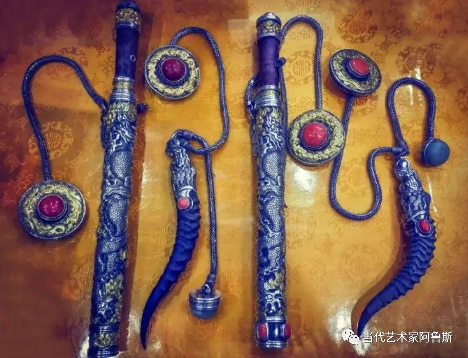 世界文化艺术研究中心非物质文化遗产专业委员会员达·都龙 第7张