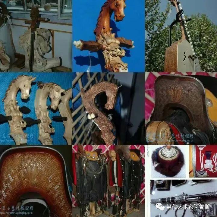 世界文化艺术研究中心非物质文化遗产专业委员会员达·都龙 第9张