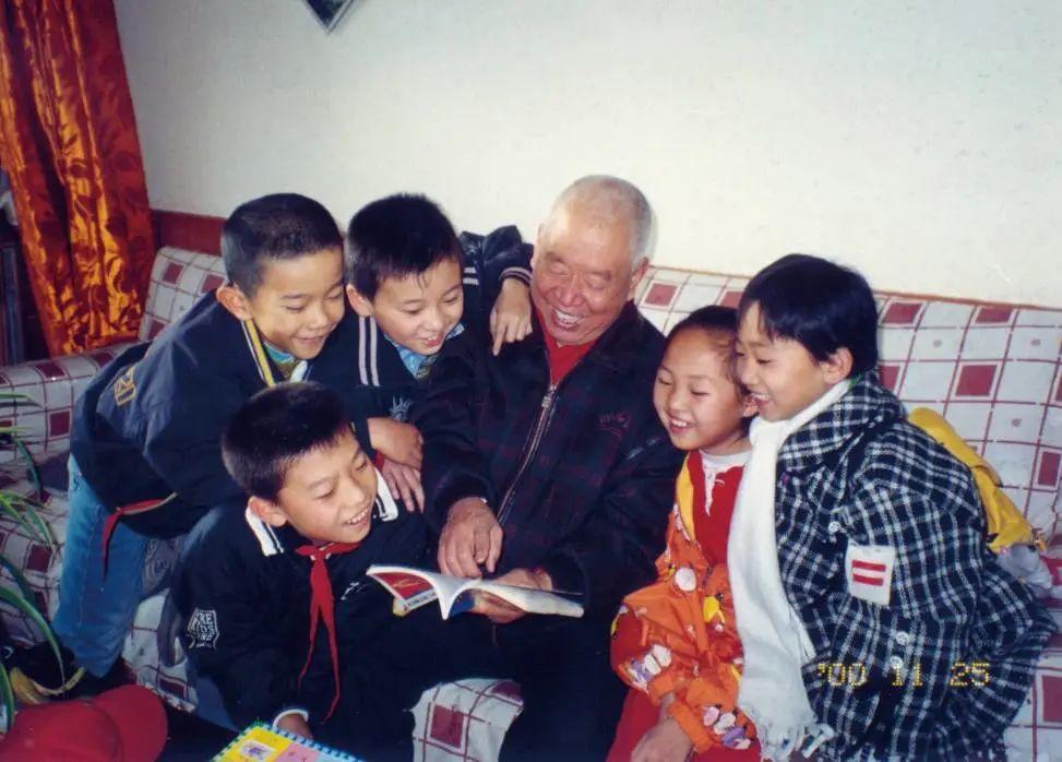 身边的名家|杨啸 毕生致力于儿童文学创作 第3张
