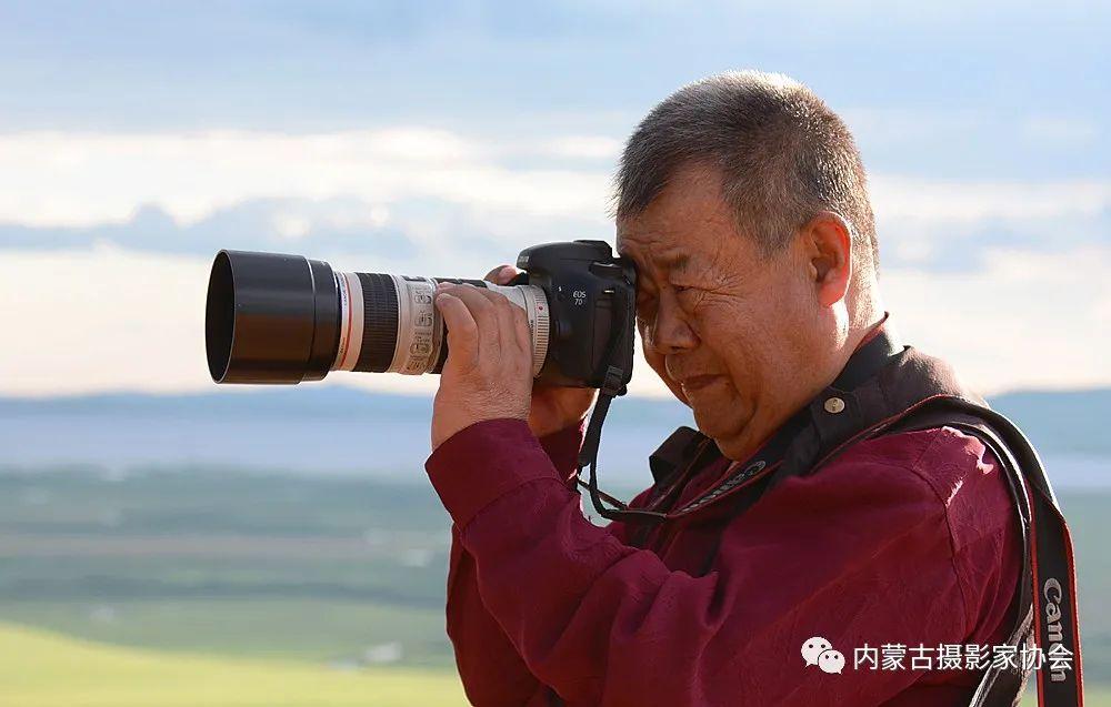 邢宗仁摄影创作五十年 第28张
